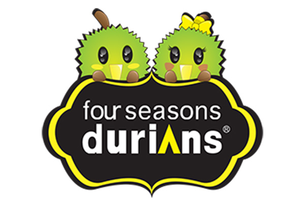 Four Seasons Durian